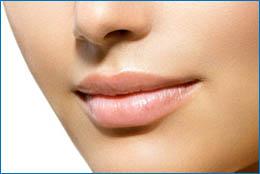 Perfilado y relleno de labios Medicina Estética Facial Bilbao Precio