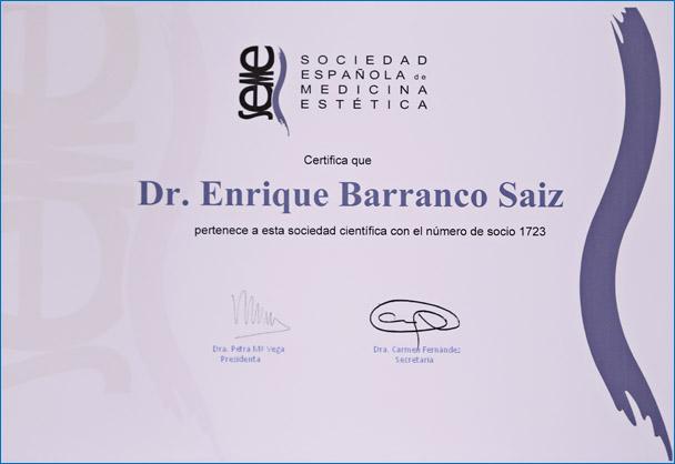 Titulaciones Medicina Estética Facial Bilbao Precio